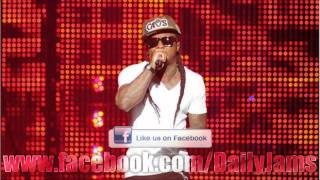 Lil Wayne - That's What They Call Me (Final Version) 2012
