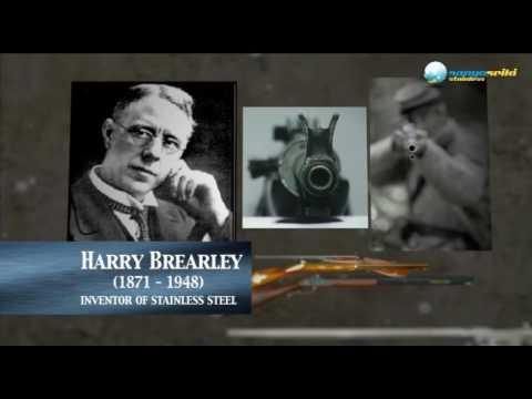 """13 Agustus dalam Sejarah: Seorang Metalurgis Inggris Temukan Baja Tahan Karat Bernama """"Stainless Steel"""""""