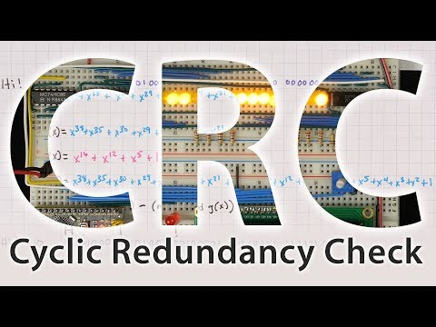 How do CRCs work?