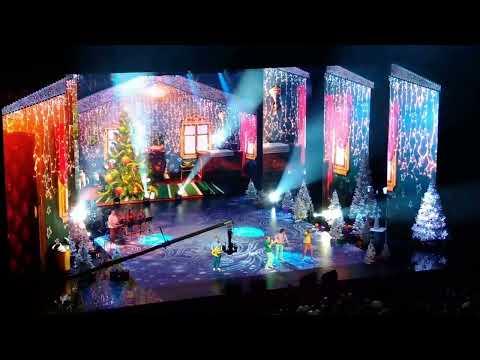 . Дюна - Коммунальная квартира. Концерт Новый Год на НТВ 2018 в Кремле 15.10.2017