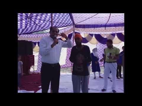 DEAF STARTED HEARING - Jesus christ New Life Church Jaja