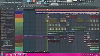 Flp project Bewafa tuna tuna Pyar Mai Badnam Kar Dala DjRemix New Song baSti DjLohrauliMusic.in Up51