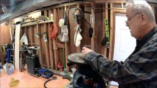 harbor freight spindle sander. central machinery oscillating spindle sander product review 3 harbor freight