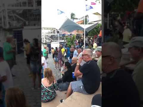 Bayside Miami y su gente linda y alegre (3) 2017