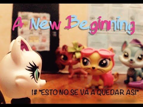 *A New Beginning* #1Esto no se va a quedar así ]
