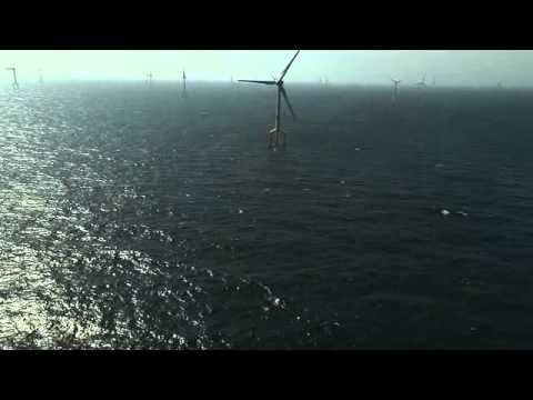 BARD Offshore 1 - Ocean Breeze Energy