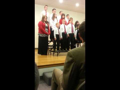 """Hear the Bells"" Heartland Baptist Bible Academy"
