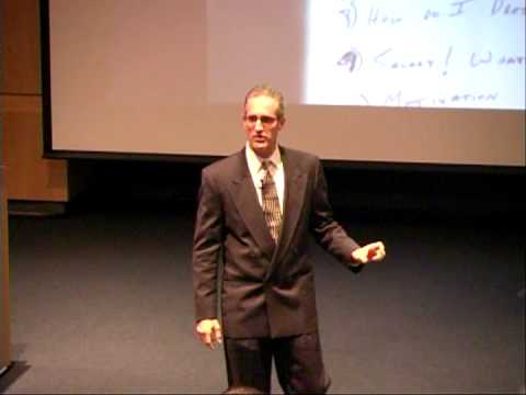 Lou Costabile career development speech to help people who n