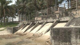 Đà Nẵng đẩy nhanh tiến độ các dự án ngăn ngừa nước thải đổ ra biển