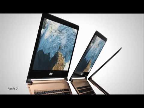 Acer Swift Series