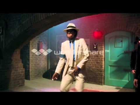 Michael Jackson-Break of Dawn (Music Video)