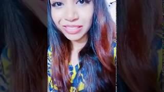 Main Saans Leti Hu Teri Khushbou Ati Hai...| TikTok Video- (Suman Pervaiz)
