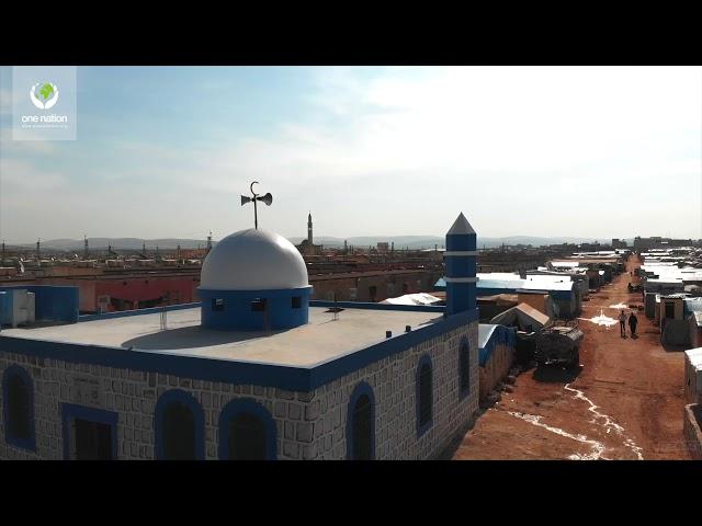 Masjid Al-Muhaymin Syria - 14th masjid in Syria