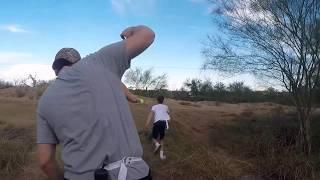 2015 Zombie Run Tucson AZ