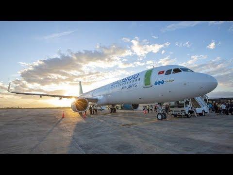 Máy bay của Bamboo Airway hiện đại cỡ nào so với Vietjet Air, Jestar Pacific