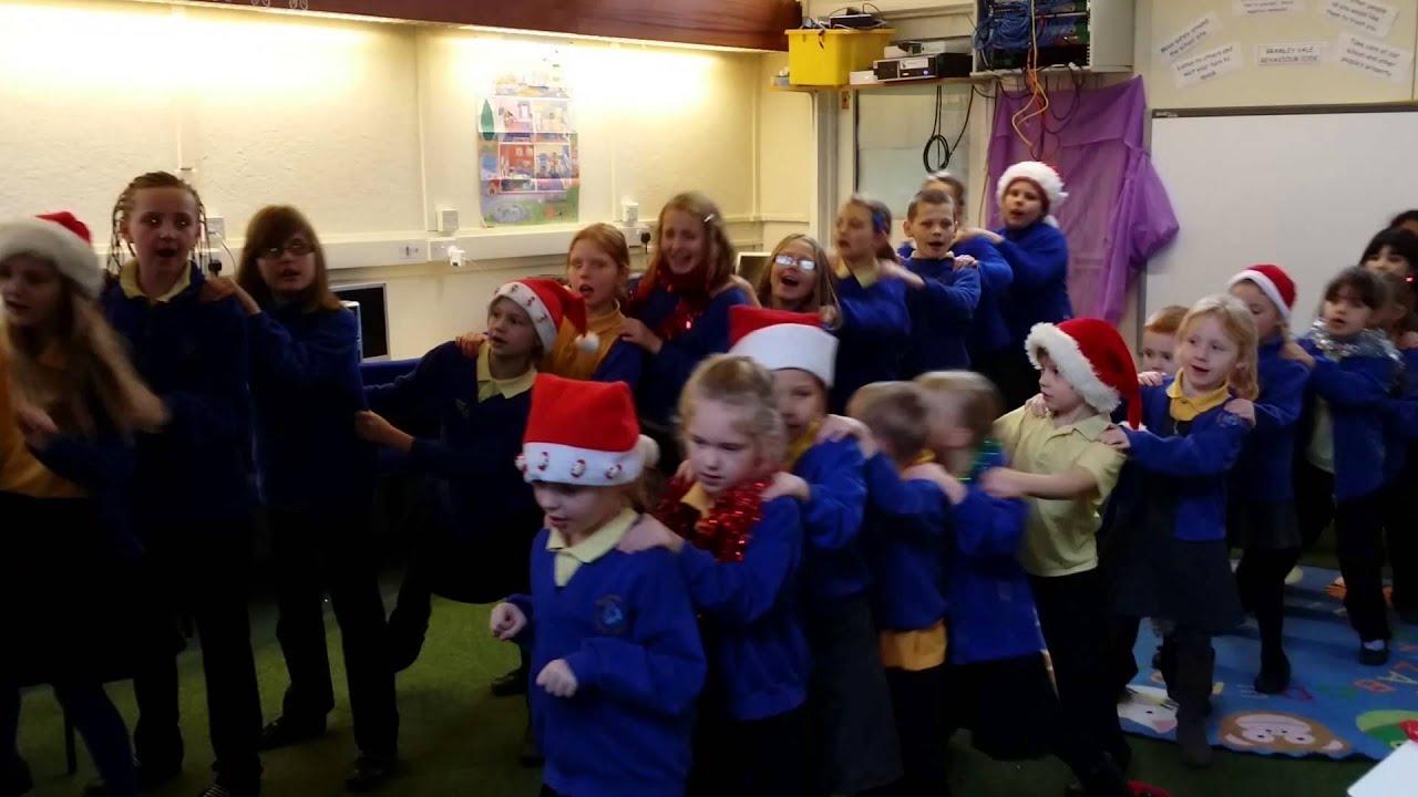 Jingle bells for christmas - 2 part 1