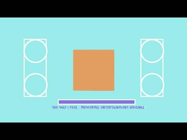 The Way I Feel [Dubstep] | PowerfulEN Original