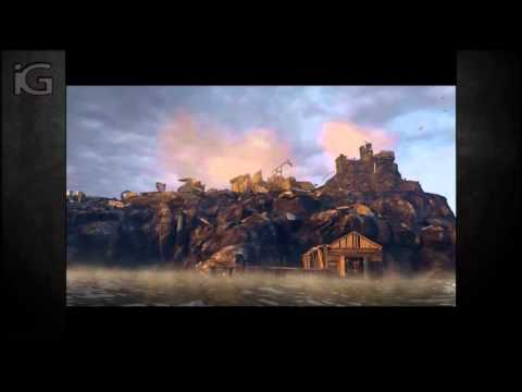 The Room Three All Ending Cinematics
