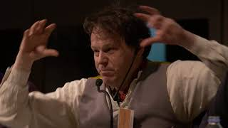 DAY II: David Graeber - Re-Thinking Resistance: Smashing Bureaucracies and Classes (2017)