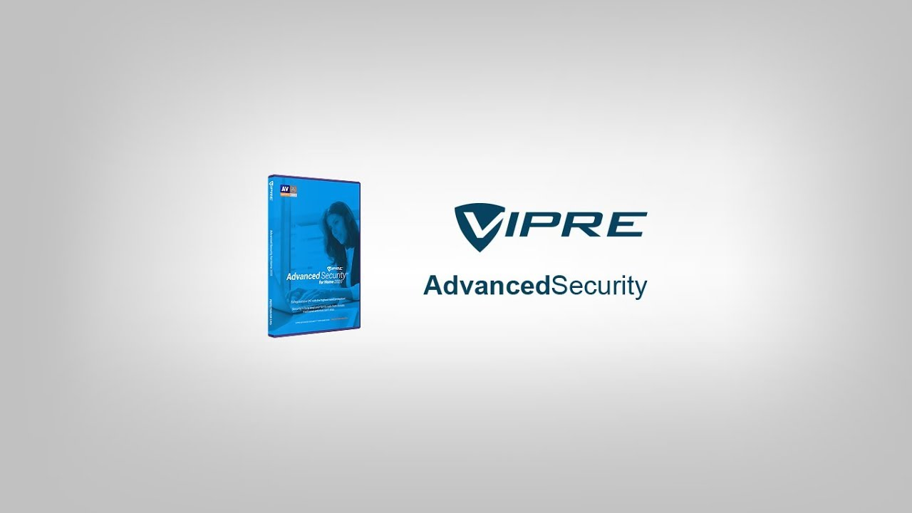 Download VIPRE Advanced Security 2.18.2020