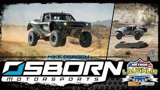 Osborn Motorsports - 2019 Laughlin Desert Classic