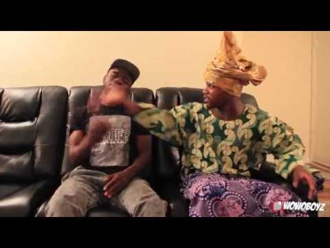 Video (skit): Wowo Boyz – Mother Knows Best (see how fast he changes his mind)
