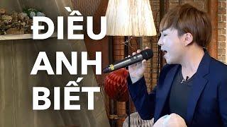 Người Hàn hát 'Điều Anh Biết' bằng tiếng Hàn-Việt | KTV V LIVE