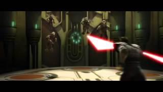 Gambar cover Savage Opress vs Anakin and Obi-Wan