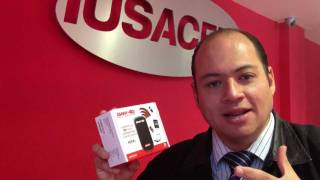 Repeat youtube video BAM 4G HOT SPOT 21Mbs IUSACELL UNBOXING