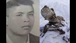 Descubren posible identidad de momias congeladas del Pico de Orizaba
