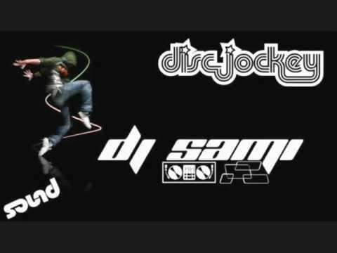 O B vs Oskar Zenkert   Oriental kabiria DJ Samii MushUp