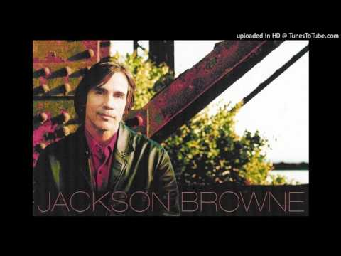 Jackson Browne  Sergio Leone