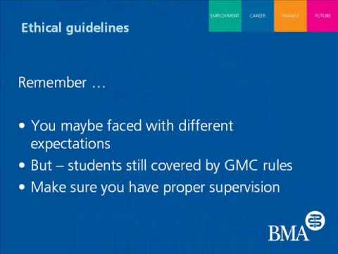 Medical Electives - a guide to planning it right!