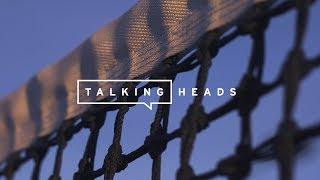 HEADLINE | Talking HEADs | The Djokovic, Agassi Partnership