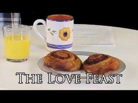 Dave & Jeremy Explain Episode 003: Love Feast