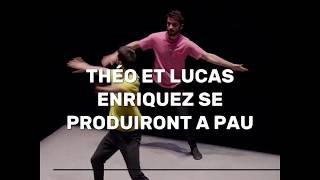 TENEZ-VOUS PRÊT ! (2)