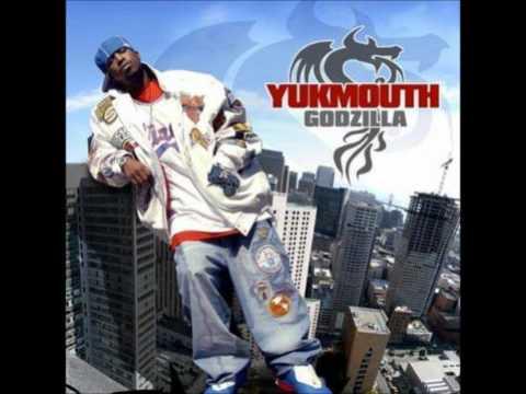 Yukmouth - On The Run