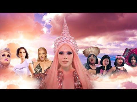 Lady Gaga, BLACKPINK – Chromatica MV Megamix Thailand All Stars