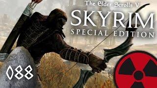 SKYRIM SPECIAL EDITION - 088 Der grte Mordanschlag Tamriels  DEUTSCH - Lets Play Skyrim
