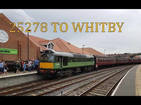 25278/D7628To Whitby