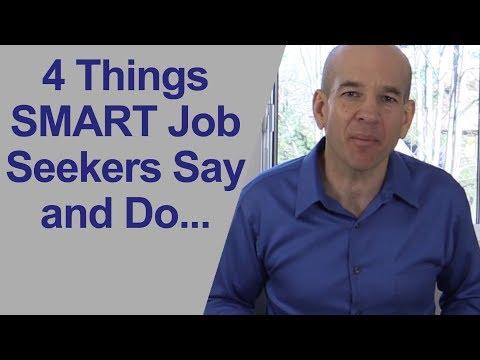 4 SMART Things