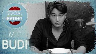 [3] Social Eating mit Budi | Mikrowellenessen: Currywurst & Kartoffelsuppe | 28.07.2016