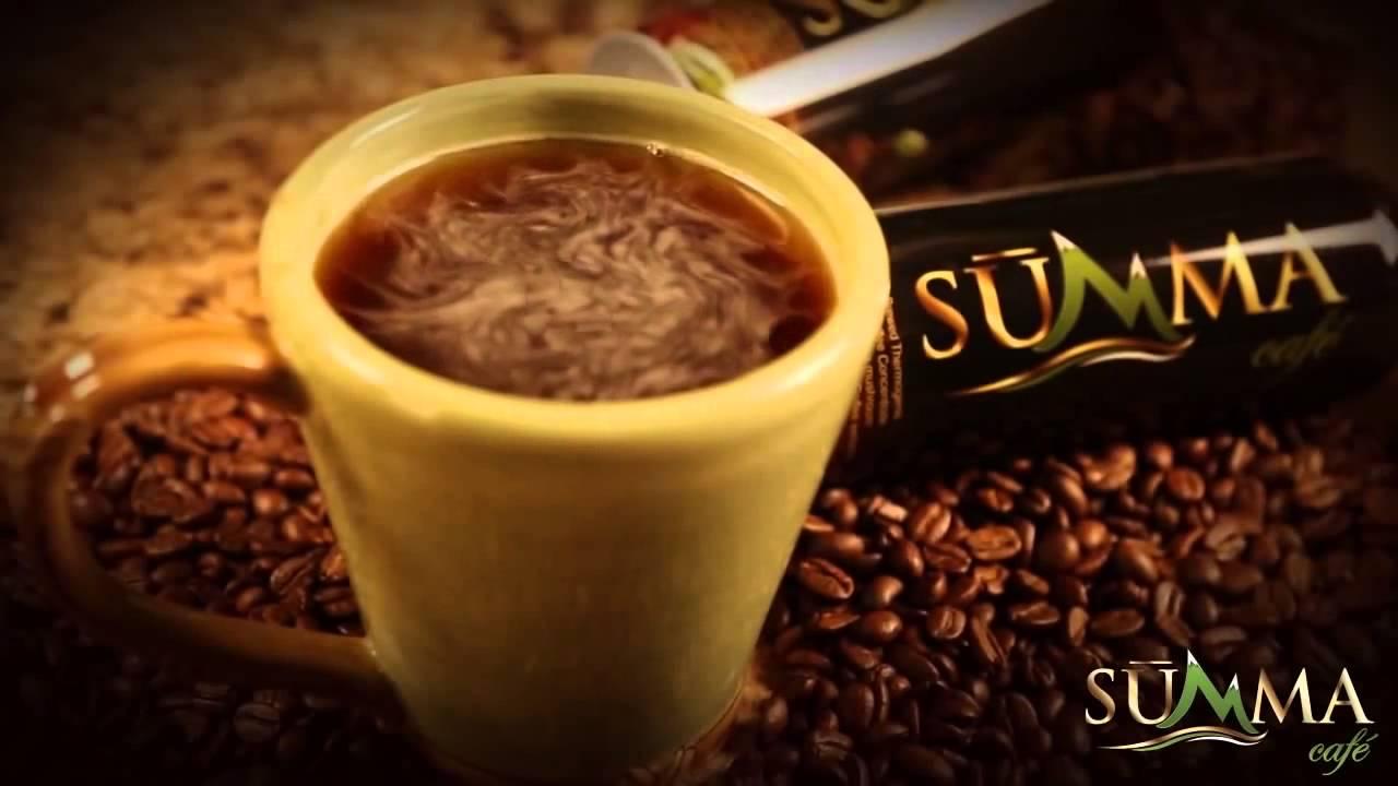 summa café fogyás