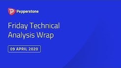 Pepperstone Friday Technical Analysis Wrap - 9 April 2020