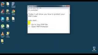How to Protect PHP Code Mp3