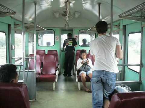 รถไฟ หนองคาย-ท่านาแล้ง