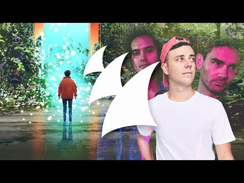 Feenixpawl & Dave Winnel - Find A Way (Official Lyric Video)
