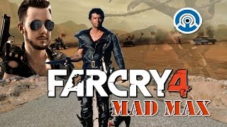Mad Max: Beyond ThunderChrome (Far Cry 4 Multiplayer with ChrisChrome)