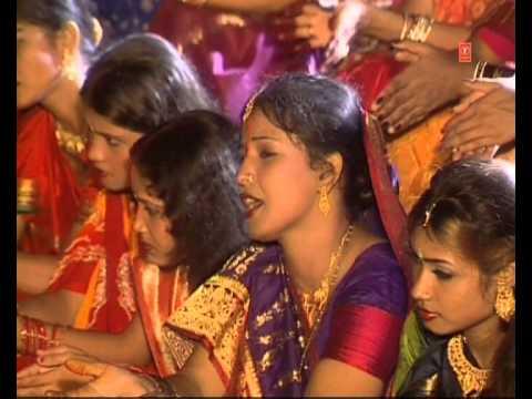 Patna Ke Haat Par Nariyar Bhojpuri Chhath Geet [Full Video] I Chhath Pooja Ke Geet