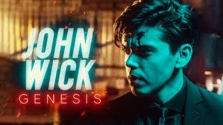 JOHN WICK : GENESIS